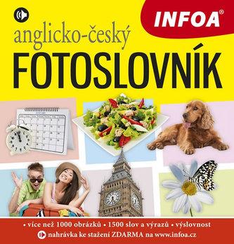 Anglicko-český fotoslovník - neuveden