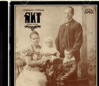 Divadlo J.C. - Akt - CD - Divadlo Járy Cimrmana
