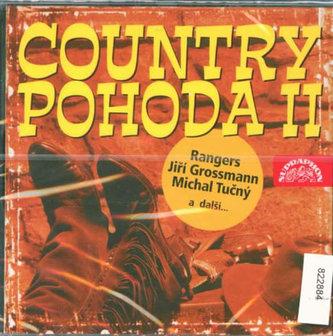Country pohoda II. - CD - Různí interpreti