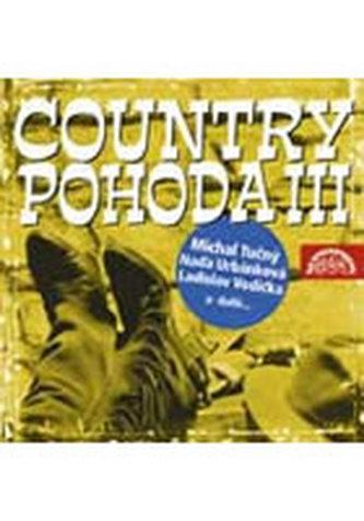 Country pohoda III. - CD - Různí interpreti