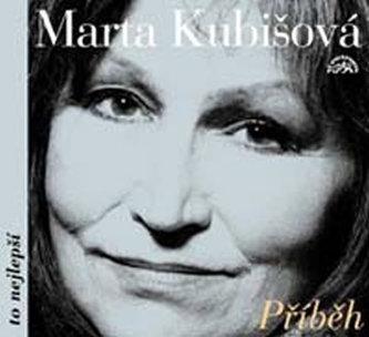 Příběh - To nejlepší - CD - Kubišová Marta