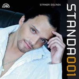 Standa 001 - CD - Standa Dolinek