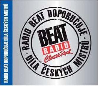 Radio Beat doporučuje díla českých mistrů 2 - CD - Různí interpreti