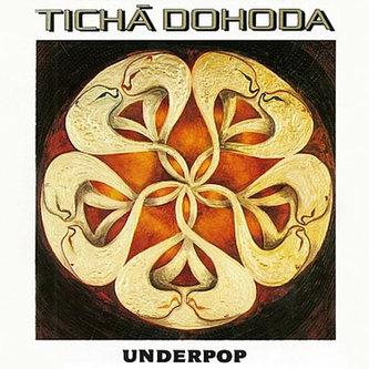 Underpop - CD - Tichá dohoda