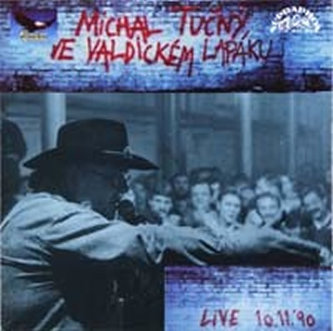 Ve Valdickém lapáku - CD - Tučný Michal