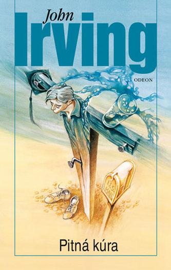 Pitná kúra - Irving John