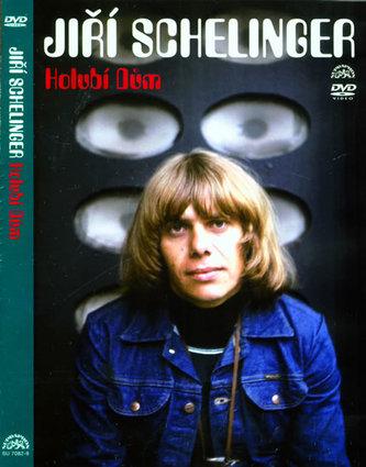 Holubí dům - Jiří Schelinger DVD - Schelinger Jiří