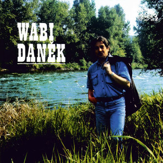 Profil - CD - Daněk Wabi