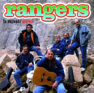 Rangers To nejlepší potřetí 2CD - Rangers