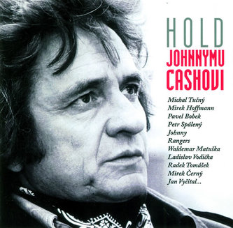 Hold Johnnymu Cashovi - CD - kolektiv