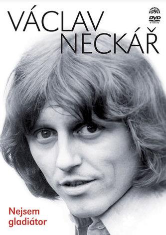 Nejsem gladiátor DVD - Neckář Václav