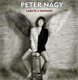 Labutě a havrany 2CD - Nagy Peter