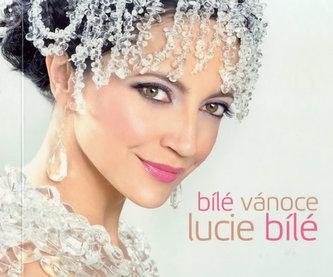 Bílé Vánoce Lucie Bílé - CD - Bílá Lucie