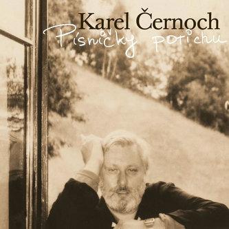 Karel Černoch - Písničky potichu CD - Černoch Karel