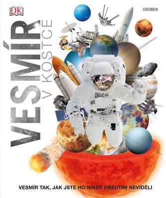 Vesmír v kostce - Kolektiv autorů