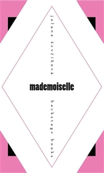 Mademoiselle - Jolana Ševčíková