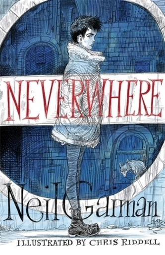 Neverwhere - Gaiman Neil