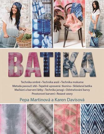 Batika - Martinová, Pepa; Davisová, Karen