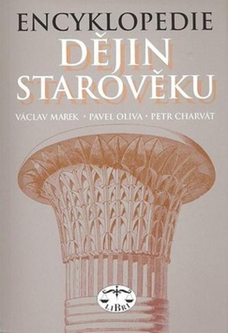 Encyklopedie dějin starověku - Václav Marek