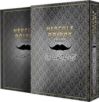 Hercule Poirot: Povídky - Christie Agatha