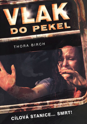 Vlak do pekel - DVD - neuveden