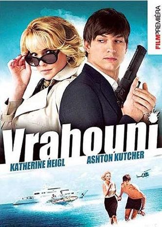 Vrahouni - DVD - neuveden