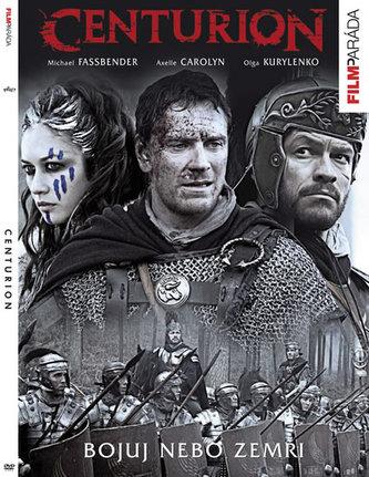 Centurion - DVD - neuveden