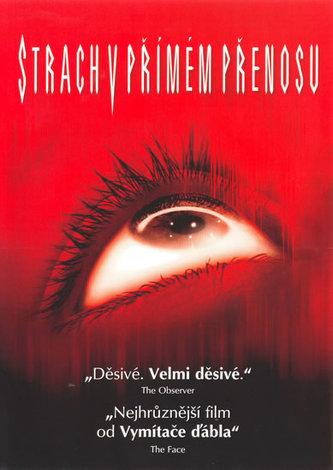 Strach v přímém přenosu - DVD - neuveden