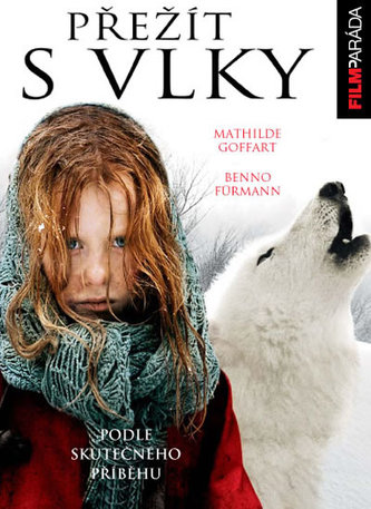 Přežít s vlky - DVD - neuveden