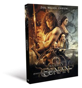 Barbar Conan - DVD - neuveden