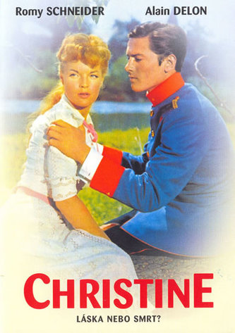 Christine - DVD - neuveden