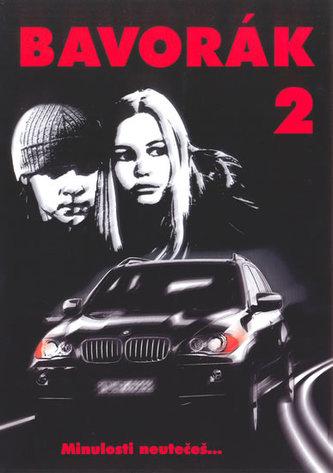 Bavorák 2 - DVD - neuveden