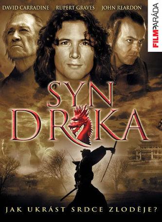 Syn draka - DVD - neuveden