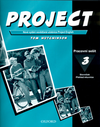 Project 3 Work Book