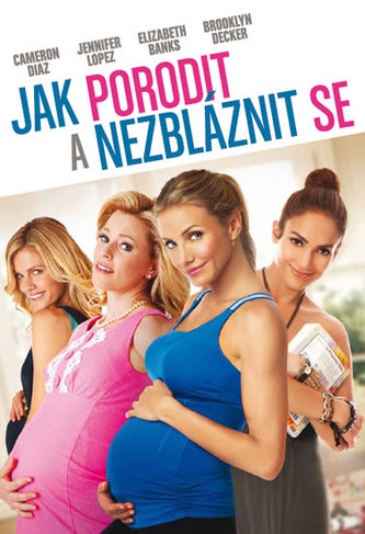 Jak porodit a nezbláznit se - DVD - neuveden