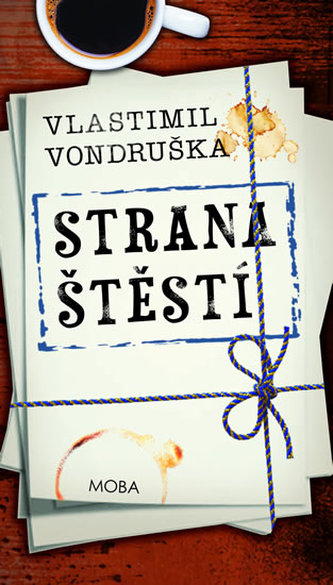 Strana štěstí - Vondruška Vlastimil