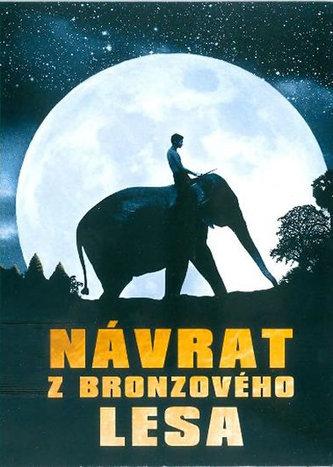 Návrat z bronzového lesa - DVD - neuveden