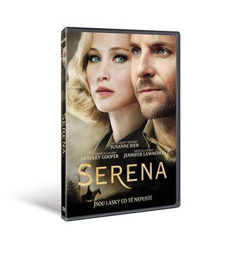 Serena - DVD - neuveden