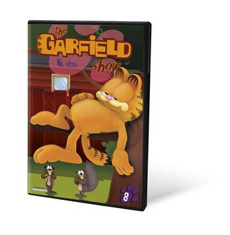 Garfield 08 - DVD - neuveden