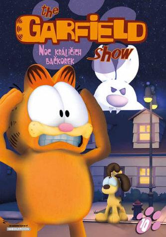 Garfield 10 - DVD - neuveden