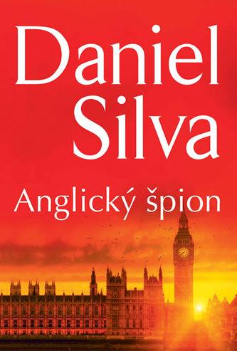 Anglický špion - Silva Daniel