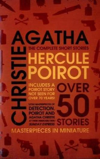 Hercule Poirot The Complete Short Stories - Agatha Christie