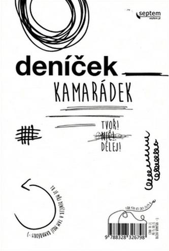 Deníček kamarádek - S. Kuffel; E. Jarocka