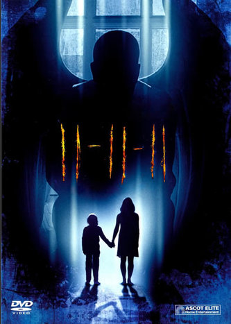 11-11-11 - DVD - neuveden