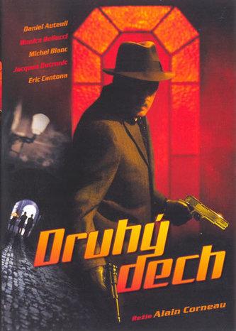 Druhý dech - DVD - neuveden