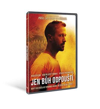 Jen Bůh odpouští - DVD - neuveden