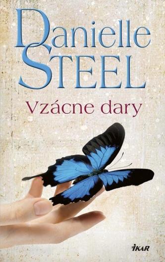 Vzácne dary - Steelová Danielle