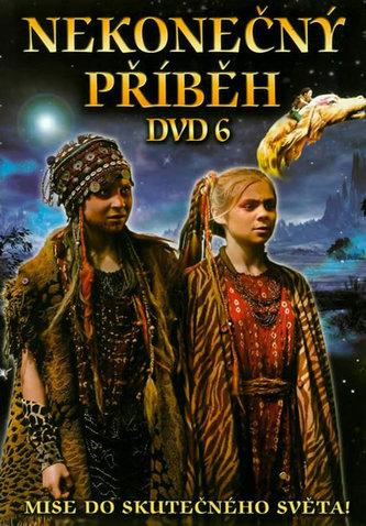 Nekonečný příběh - díl 6 - DVD - neuveden