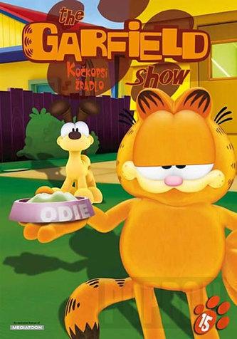 Garfield 15 - DVD - neuveden