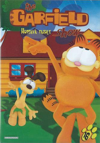 Garfield 16 - DVD - neuveden